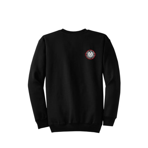 """The Club"" Crewneck"