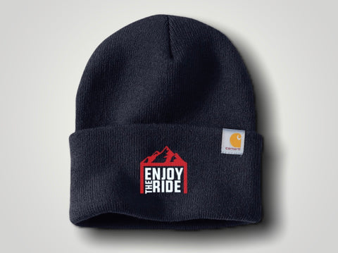 Between The Pipes Carhartt Beanie
