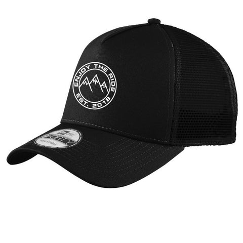 New Era - Snapback Trucker Cap