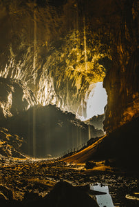 Mulu's Caves