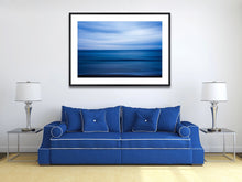 Load image into Gallery viewer, Blue Suede Sweep
