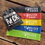 Stabilizer Pack [5PC]