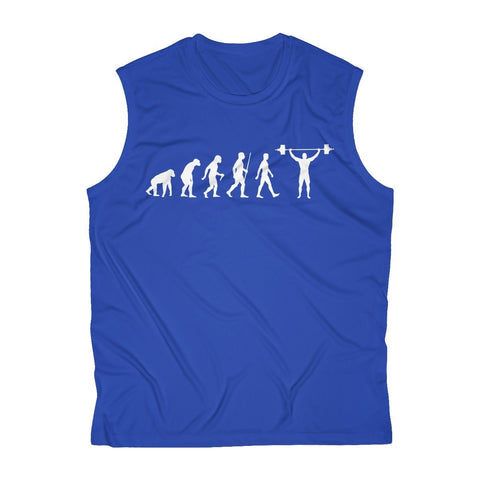 Evolution Performance Tank - Dark