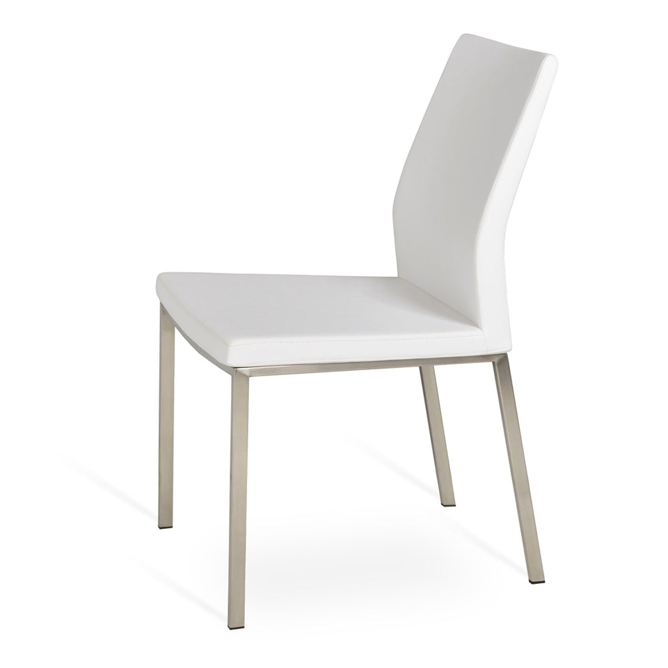 BNT Pasha Metal Dining Chair