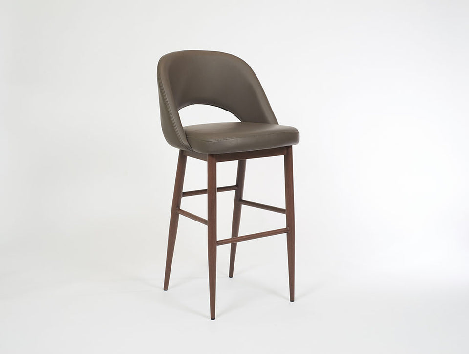 Furnishings Mate Henrick Counter Stool
