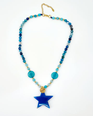 Collar Star mini