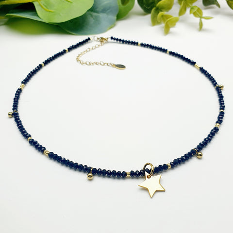 Chocker Star Light