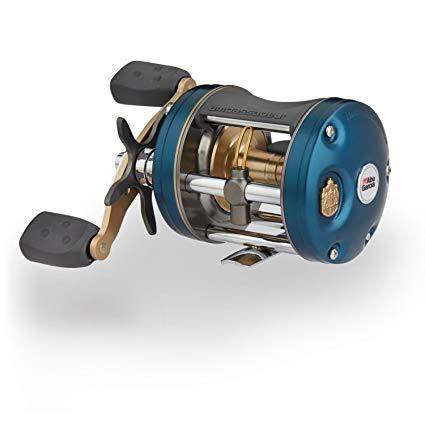 Abu Garcia Classic Baitcast Reel-Addict Tackle
