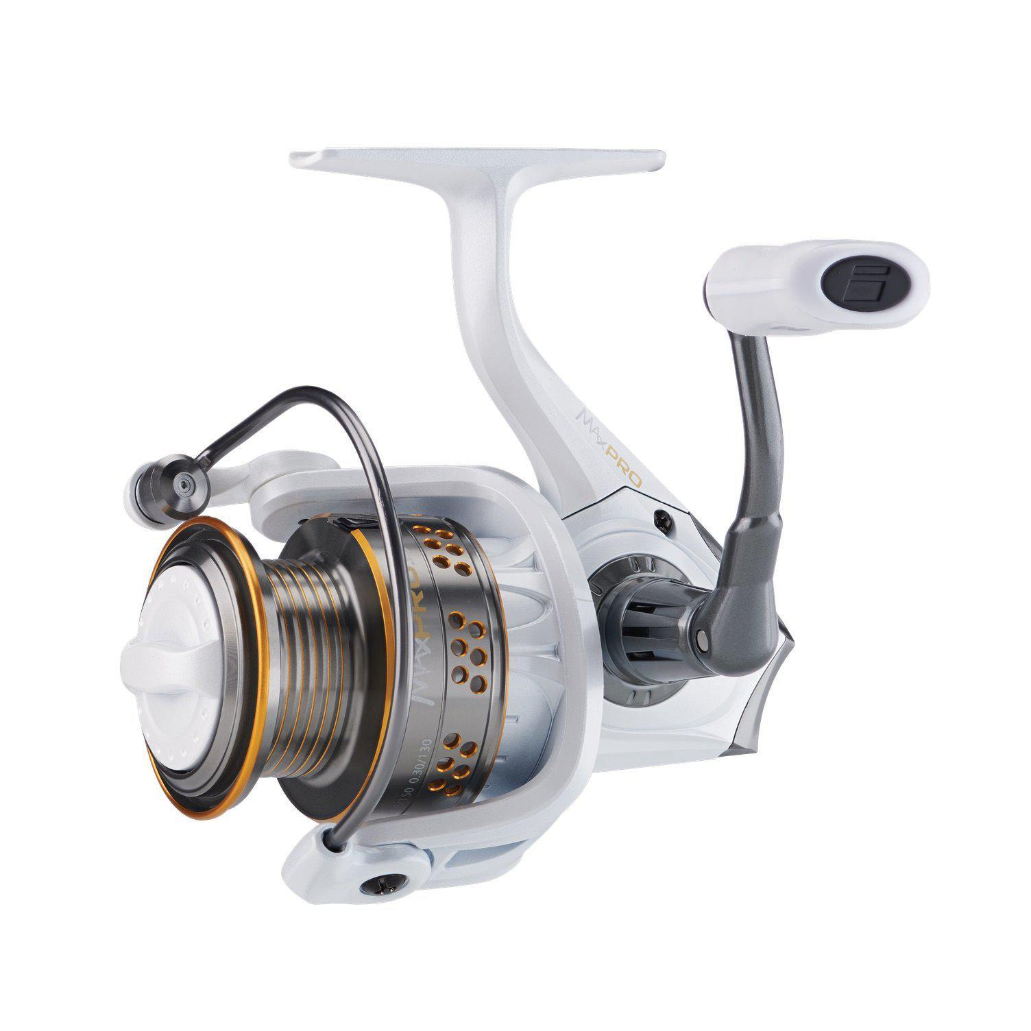 Abu Garcia Max Pro Spin Fishing Reel - Reels - Spin | Addict Tackle