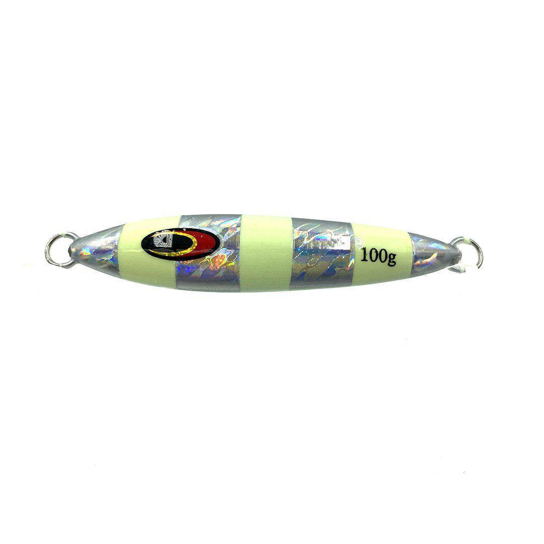 Addict Tackle Dingo Jig - Lures and Jigs - Jig | Addict Tackle