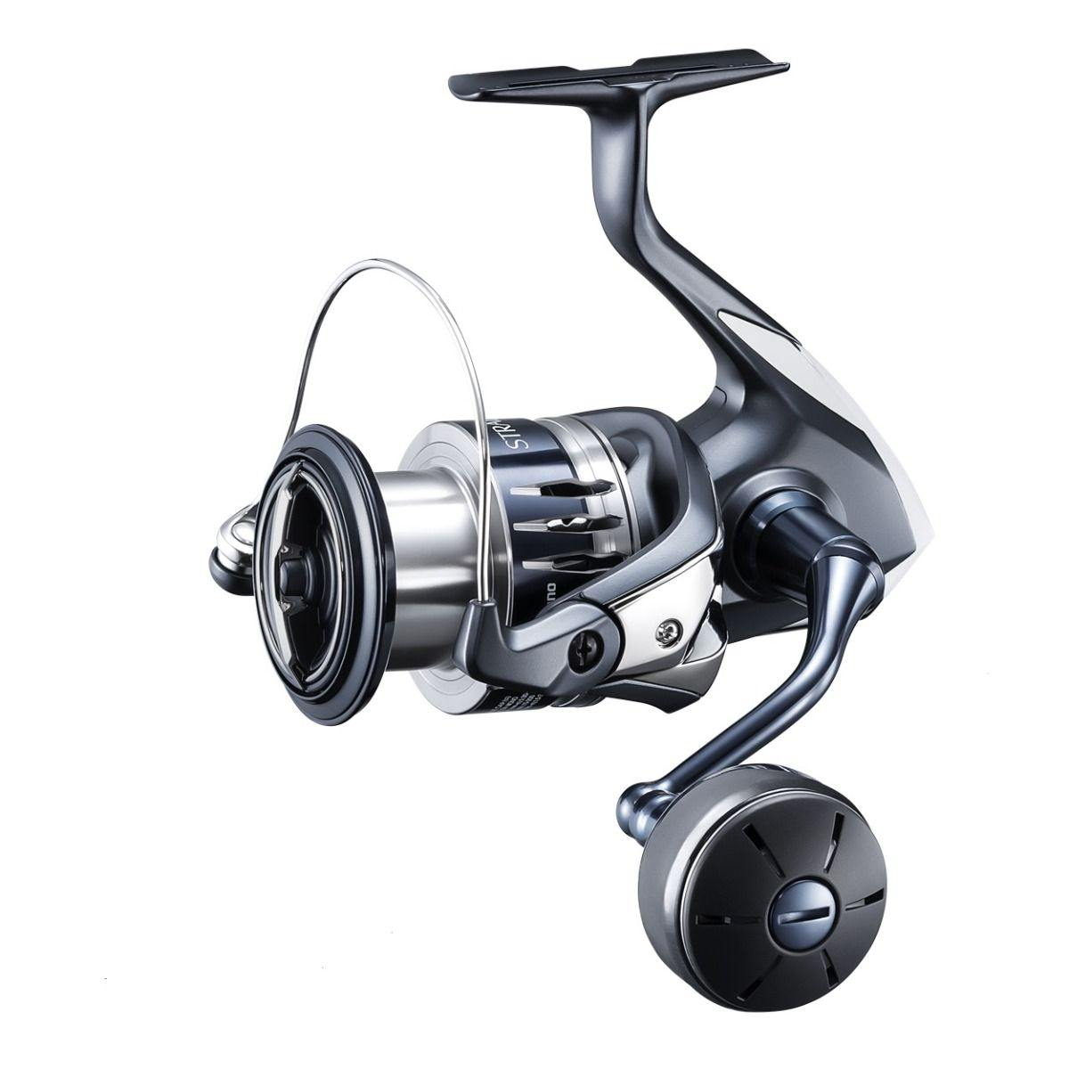 Shimano Stradic Sw Spin Reel - Reels - Spin | Addict Tackle