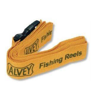 Alvey Quick Release Belt-Addict Tackle