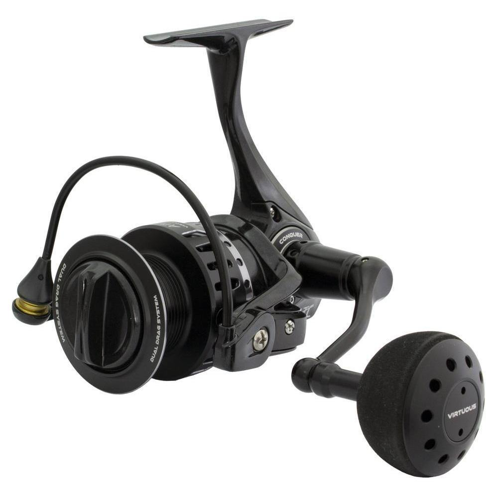 ATC Virtuous Spin Reel - Reels - Spin | Addict Tackle