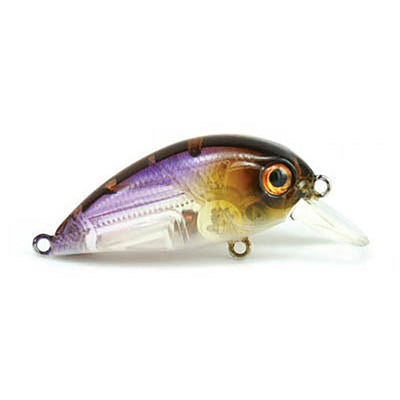 Atomic Hardz Crank 38mm Mid Diver Hard Body Lure-Addict Tackle
