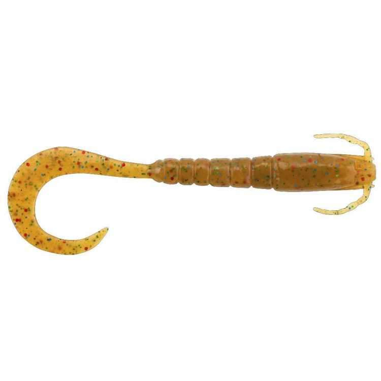 Berkley Saltwater Gulp! Jigging Shrimp Soft Plastics - Soft Plastics | Addict Tackle