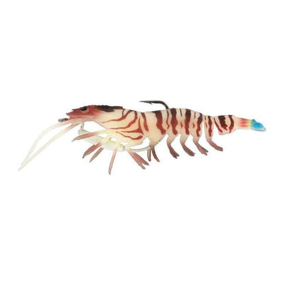 Chasebait Flick Prawn Jnr 2 Pack - Lures and Jigs | Addict Tackle