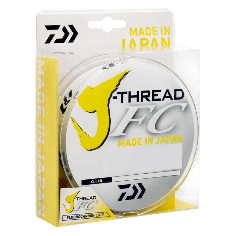 Daiwa J-Thread FC Leader-Addict Tackle