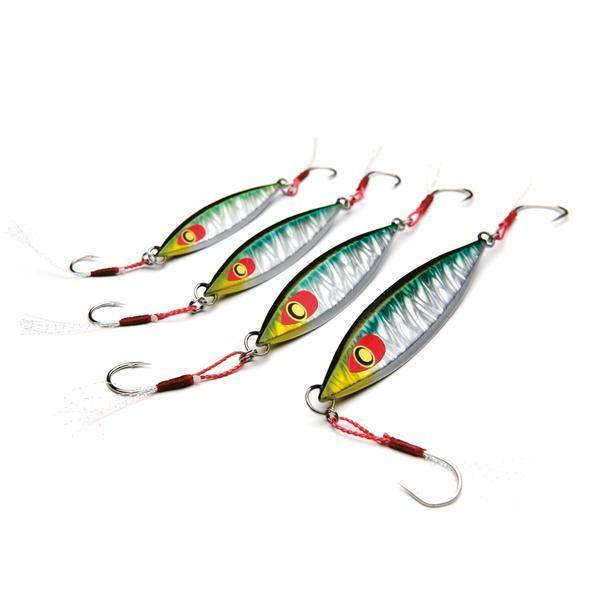 Damiki Backdrop Jig-Addict Tackle