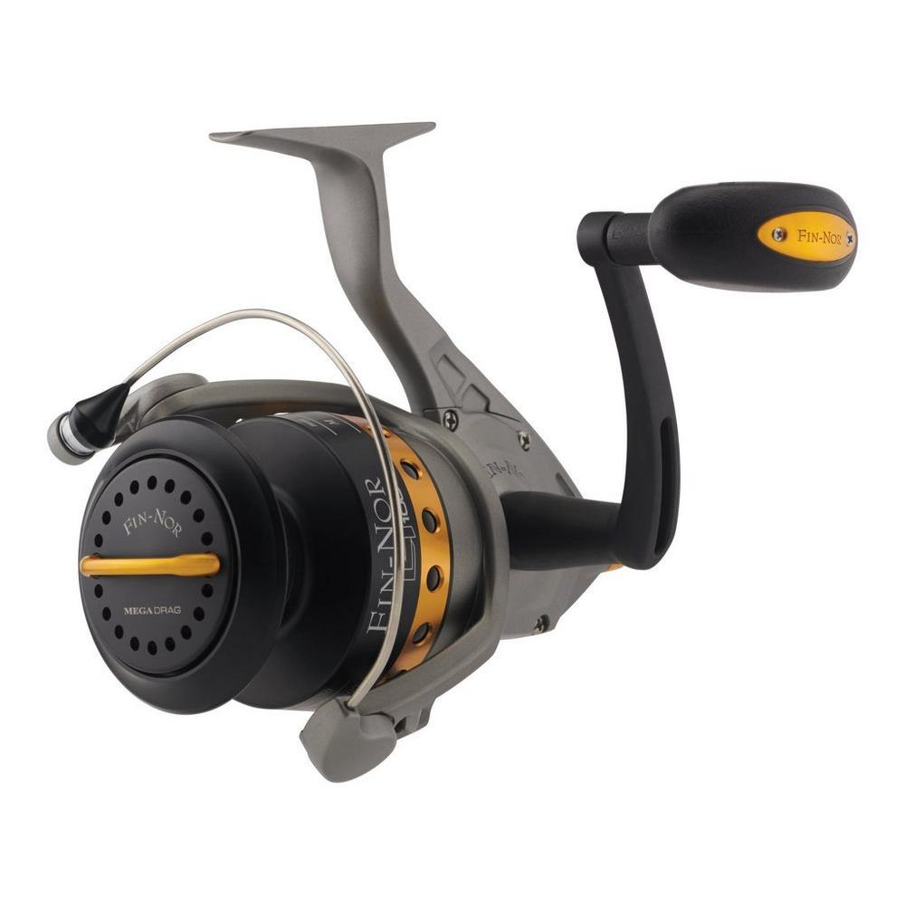 Fin-Nor Lethal Spinning Reel - Reels - Spin | Addict Tackle