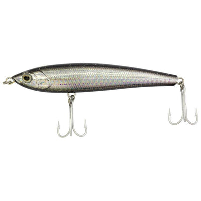 Zerek Zappelin Topwater 115mm Hard Body Lure - Lures and Jigs - Hard Body | Addict Tackle