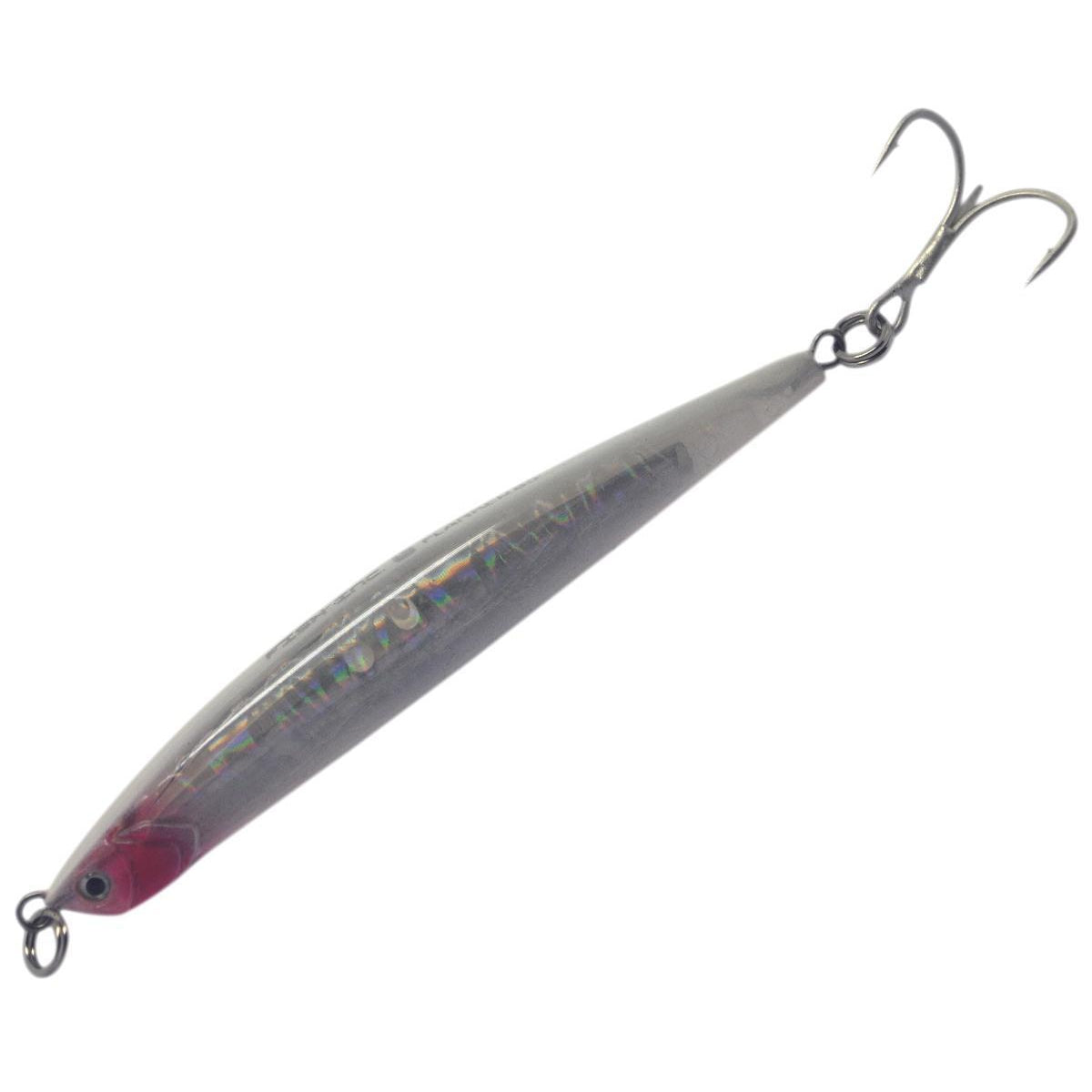 Tackle Tactics Fish Inc Flanker Metal Lure