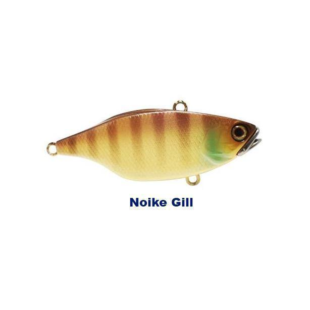 Jackall Lipless Crankbait (Silent) Hard Body Lure-Addict Tackle