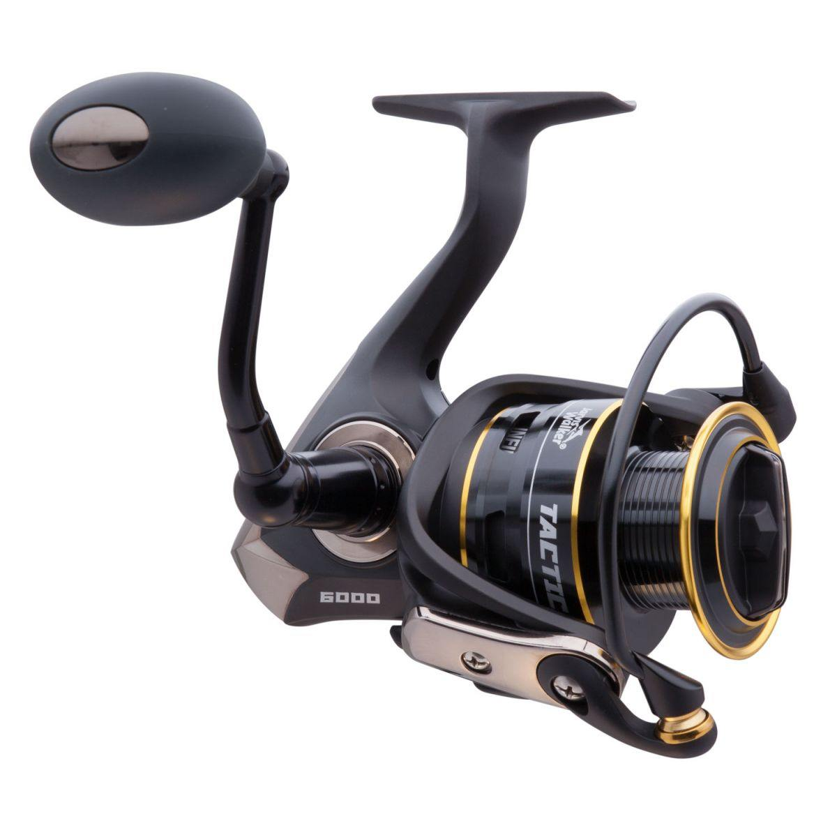 Jarvis Walker Tactical Spin Reel-Addict Tackle