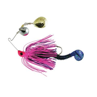 JAZ Lures Spinnerbaits-Addict Tackle