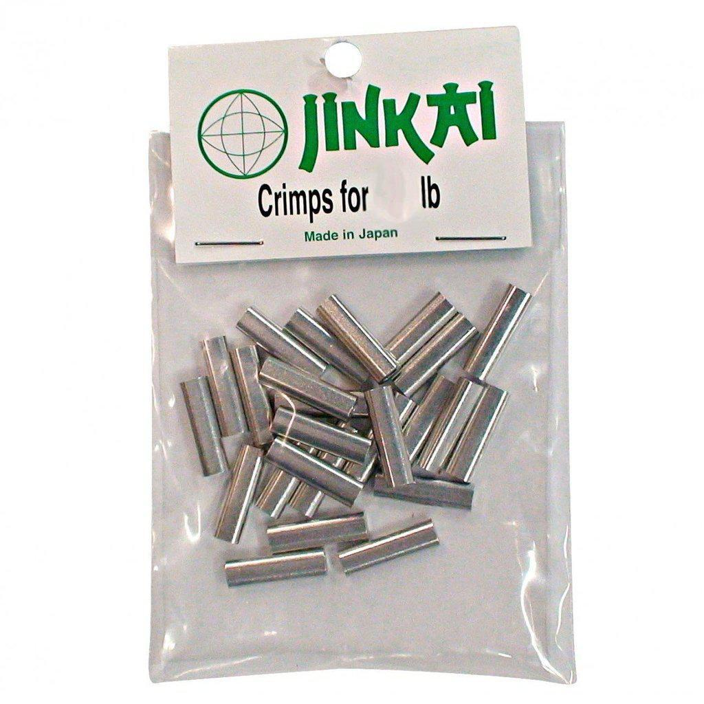 Jinkai Aluminium Crimps-Addict Tackle