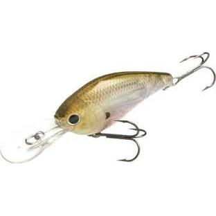 Luckycraft Flat CBD Crank Bait-Addict Tackle