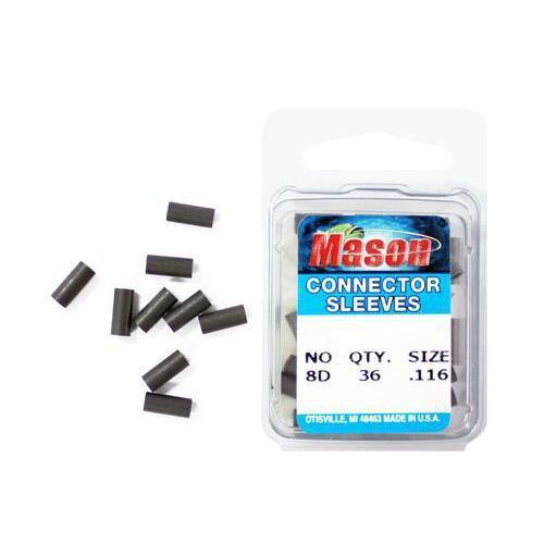 Mason Heavy Duty Crimp Sleeves-Addict Tackle