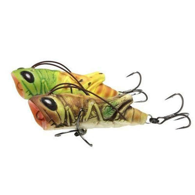 Mimix Grasspopper-Addict Tackle