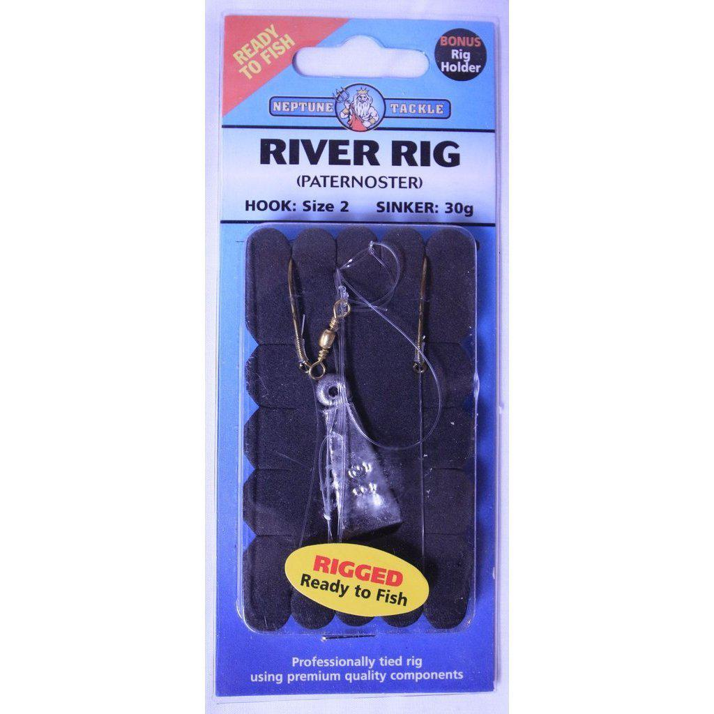 Neptune Tackle River Rig-Addict Tackle