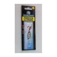 Neptune Tackle Twister Chrome Lure