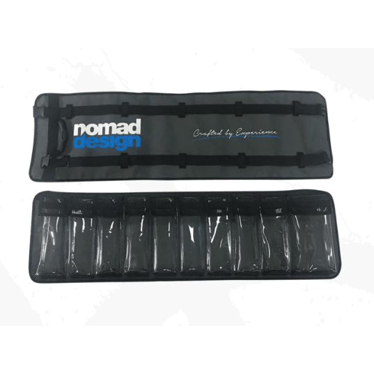 Nomad Design Lure Roll Large - Accessories | Addict Tackle