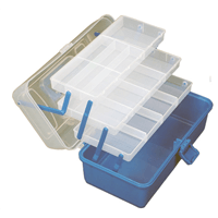 Ocean Stream Tackle Box 368 x 214 x 200m - Terminal Tackle | Addict Tackle