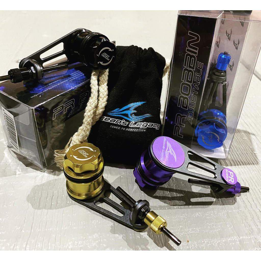 Oceans Legacy PR Bobbin Tool - Accessories | Addict Tackle
