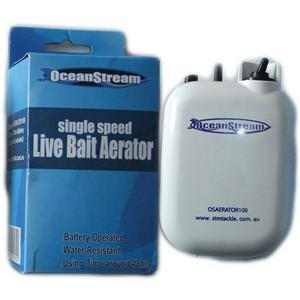 OceanStream Aerator-Addict Tackle