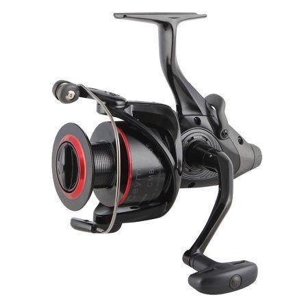 Okuma Ceymar Baitfeeder Spinning Reel-Addict Tackle