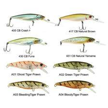 Pontoon 21 Greedy Guts Hard Body Lure-Addict Tackle