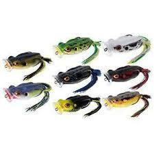 River2Sea Step WA Frog-Addict Tackle