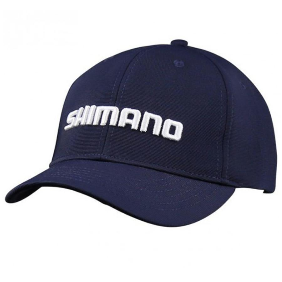 Shimano Baseball Cap-Addict Tackle