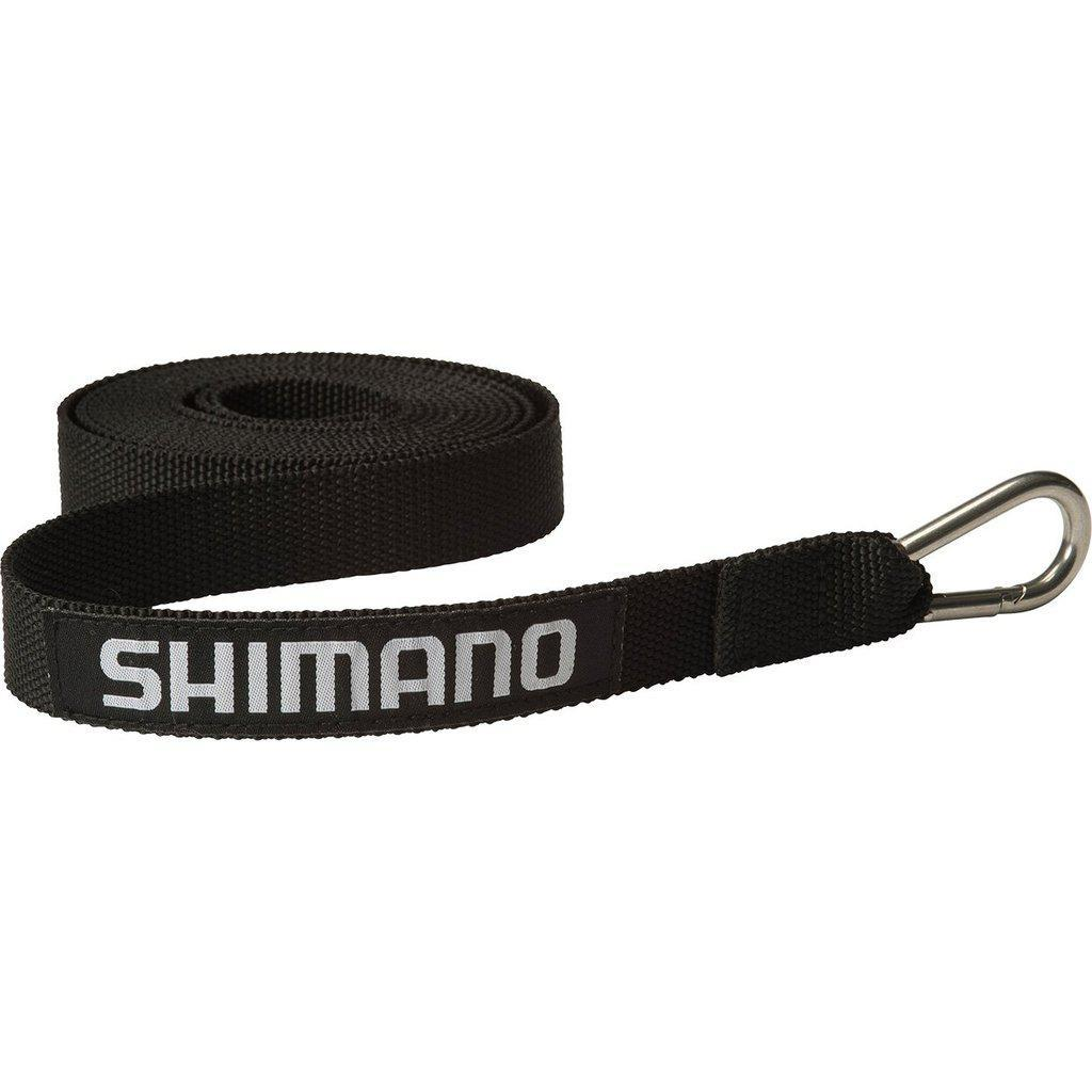 Shimano Troll Strap-Addict Tackle