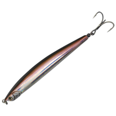 Tackle Tactics Fish Inc Flanker Metal Lure-Addict Tackle