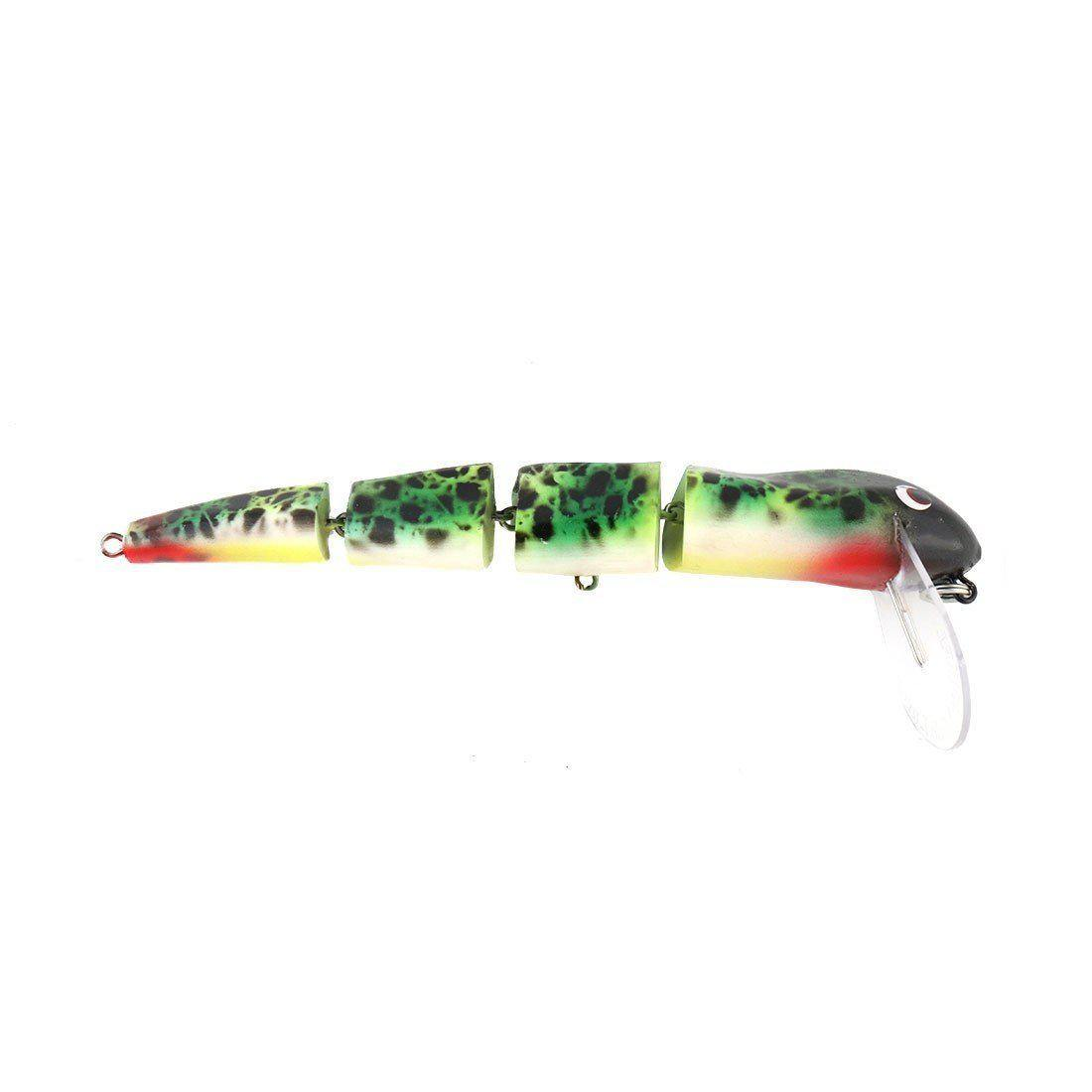 Taylor Made Rattling Reptile Surface Lure-Addict Tackle
