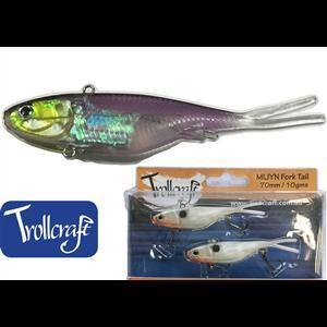 Trollcraft Mijyn Soft Tail Vibe-Addict Tackle