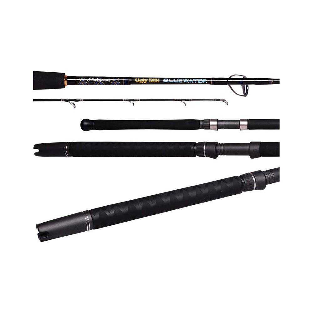 Ugly Stik Bluewater Fishing Rod - Rods - Jig | Addict Tackle
