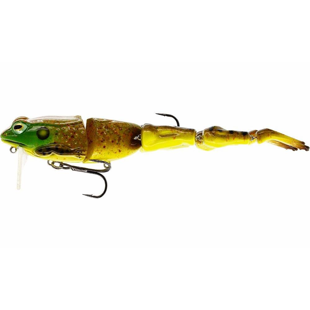 Westin Freddy The Frog Swimbait-Addict Tackle