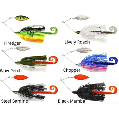 Westin Monster 65g Vibe-Addict Tackle