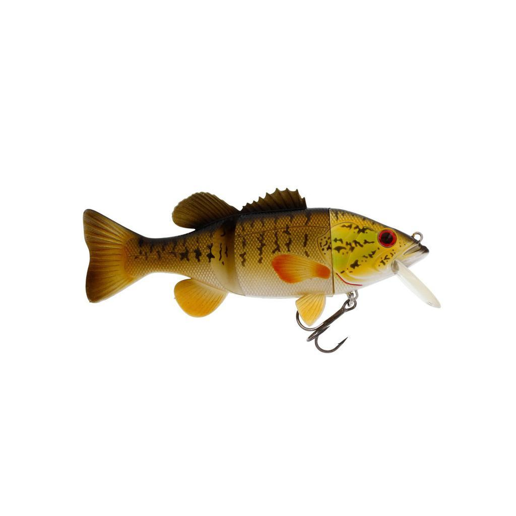 Westin Percy The Perch 20cm Floating Jointed Shad-Addict Tackle